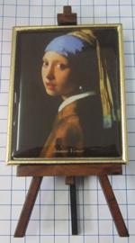 SCH 020 schildersezeltje 16 cm