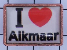 PIN_NH7.001 pin I love Alkamar