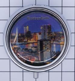 PIL_ZH1.002 pillendoosje Rotterdam