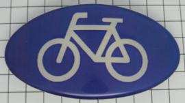 HAO 609 Haarpeld 8 cm fiets