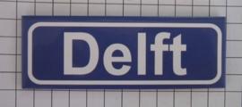 koelkastmagneet  Delft MAC:21.810