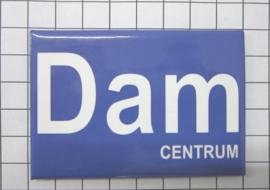 koelkastmagneet  Amsterdam 20.079
