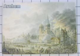 koelkastmagneet Arnhem N_GE2.004