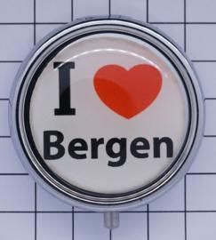 PIL_NH6.001 pillendoosje I love Bergen