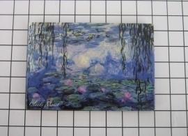 koelkastmagneet Claude Monet MAC:20.451