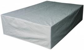 Loungeset hoes `Premium` 300 x 200 x 70 cm. SFS-3 lagen constructie, ademend.