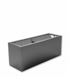 Polyester plantenbak `Separazione`  1500 x 500 x 600mm