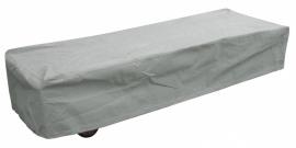 Ligbedhoes `Premium` 195 x 75 x 35 cm. SFS-3 lagen constructie, ademend.