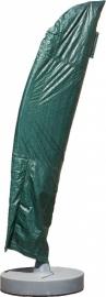 Zweefparasolhoes `Budget` afmetingen Ø350 cm