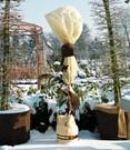 34g/m2 winter vliesdoek L500 x H150 cm beige