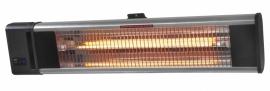 Elektrische terrasverwarming TH1800 + afstandsbediening
