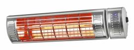 Elektrische terrasverwarming Golden 2000 Ultra Pro incl. dimmer + afstandsbediening