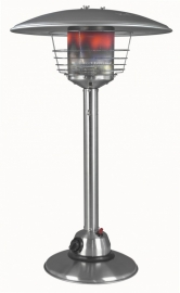 Gas Terrasverwarming Table Lounge Heater