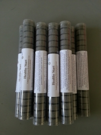 10 kokers met tabletten voor mediterrane bomen + gratis handig e-boekje! 25% KORTING!