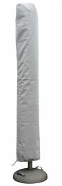 Parasolhoes `Premium` antraciet 230 cm. SFS-3 lagen constructie, ademend.