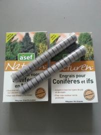 Voorjaars / Onderhoudspakket Large (o.a. Cipressen)