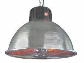 Elektrische Partytent Heater 1500 Industrial