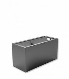 Polyester plantenbak `Separazione` 1200 x 500 x 600mm