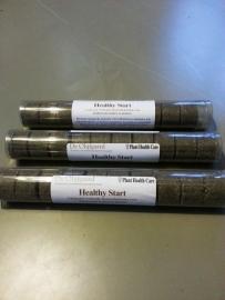 3 kokers met tabletten voor mediterrane bomen 15% korting