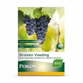 Pokon Druivenvoeding, 1000 gram.