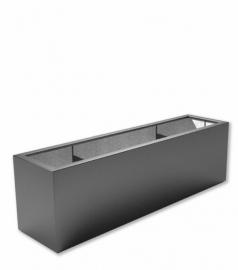 Polyester plantenbak `Separazione` 2000 x 500 x 600mm