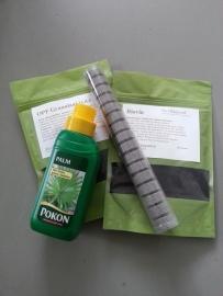 Voorjaars / Onderhoudspakket Medium (o.a. palmbomen)