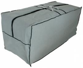 Draagtas Loungekussens `Premium` 175 x 80 x 80 cm. SFS-3 lagen constructie, ademend.