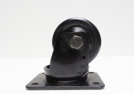 CorTenstaal plantenbak `Robuste` 1200x1200x400mm
