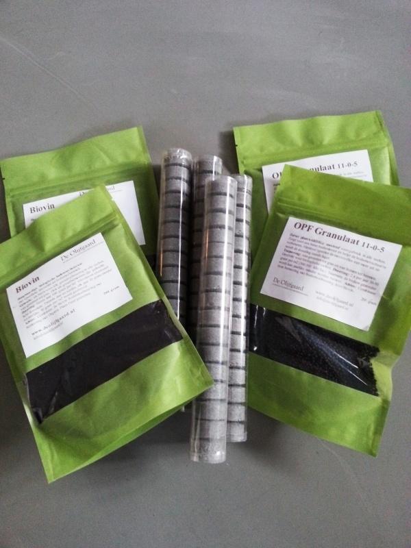 Voorjaarspakket / Onderhoudpakket X-Large (o.a. olijfbomen)