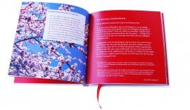 'Kersenboekje' - Marie-Jan Ousen