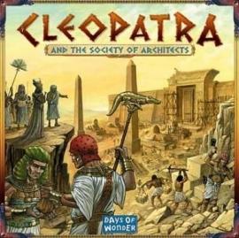 Cleopatra - bordspel