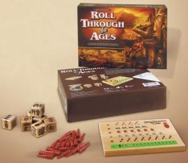 Roll through the Ages - Bordspel