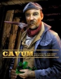 Cavum - bordspel