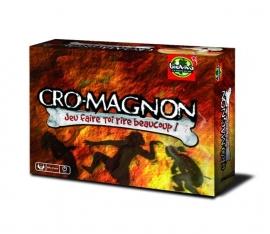 Cro-Magnon - Bordspel