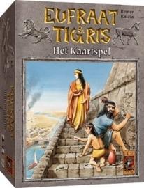 Eufraat & Tigris - kaartspel