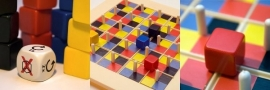 Block it! - bordspel