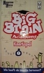 Big Brain Academy - kaartspel