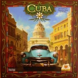 Cuba - bordspel
