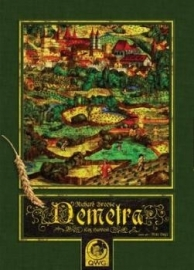 Demetra - bordspel
