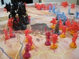 War of the Ring - bordspel