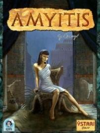 Amyitis - bordspel