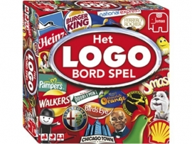 Logospel - bordspel