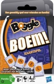 Boggle Boem - Kaartspel