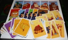 Boss Kito - kaartspel