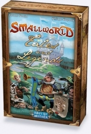 Small World - Tales and Legends ( Nederlandse versie )