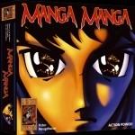 Manga Manga - kaartspel