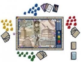 Het Achtste Wereldwonder - bordspel
