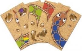 Regenboogslang - kaartspel