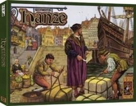 Hanze - bordspel
