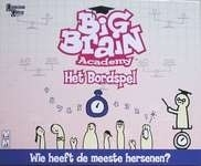Big Brain Academy - bordspel
